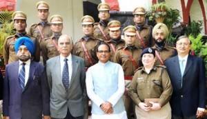 CM Police
