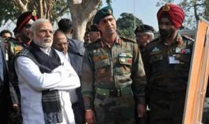 Modi Pathankot Visit 2