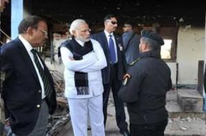 Modi Pathankot Visit 3