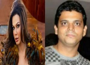 राखी के भाई पर टीवी एक्ट्रेस ने लगाया बदसलूकी का आरोप,गिरफ्तार